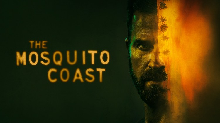 """Apple TV+ announced season two renewal for """"The Mosquito Coast"""""""