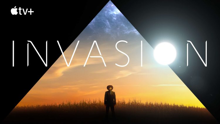 """Apple TV+ unveils """"Invasion"""" teaser trailer and premiere date"""