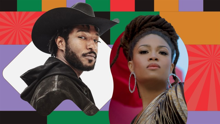Apple hosts virtual sessions for Black Music Month