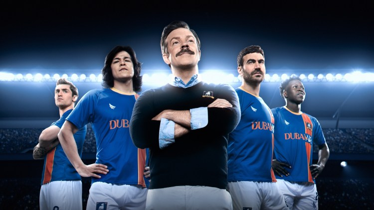 """Apple TV+ unveiled second season trailer for """"Ted Lasso"""""""