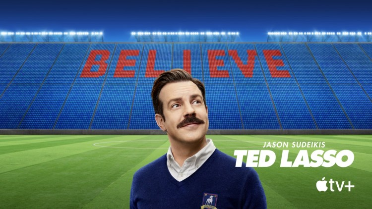 """Apple's comedy series """"Ted Lasso"""" breaks Emmy Award records by marking 20 nominations this year"""
