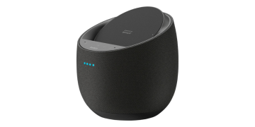 Save $100 on Belkin SoundForm Elite Hi-Fi Smart Speaker + Wireless Charger with Alexa and AirPlay 2
