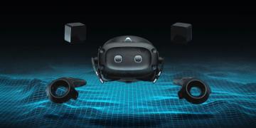 Save $250 on HTC Vive Cosmos Elite VR System