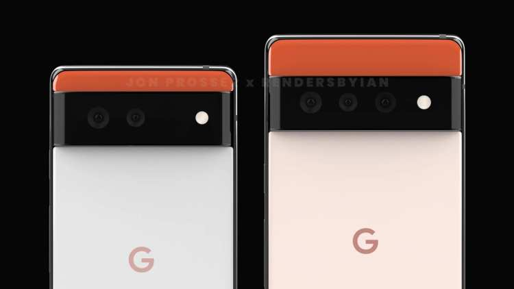 Rumors: Upcoming Google Pixel 6 and Pixel 6 Pro Getting 5 Years of Software Updates Ahead of Launch