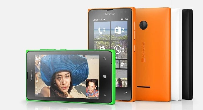 Lumia 435 now available in Nepal