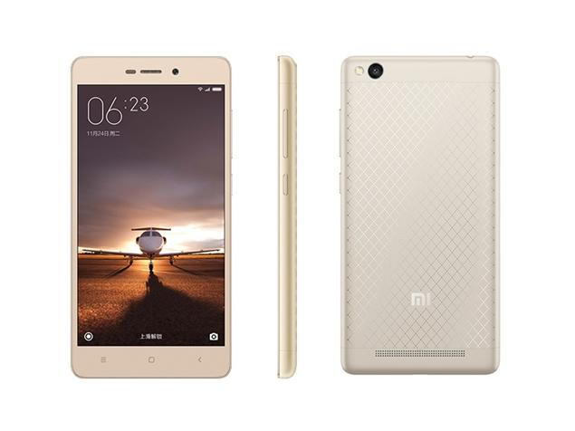 MIUI 8.2.1 Global Stable ROM for Xiaomi Redmi 3/Prime