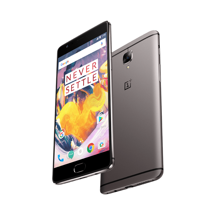 Download and Install Freedom OS Rom on OnePlus 3T