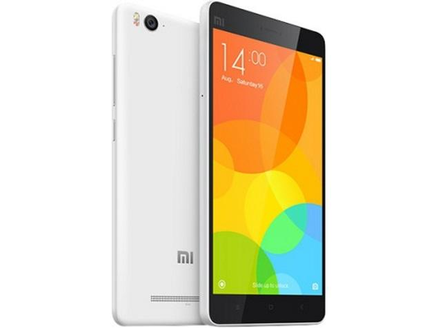 MIUI 8.2 Global Stable ROM for Xiaomi Mi 4i