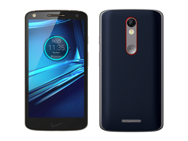 Download Moto Droid Turbo 2 Nougat Update