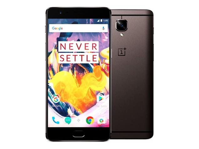 Open Beta 12 for OnePlus 3