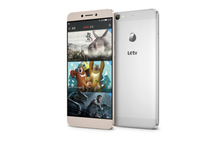 Custom ROMs for LeEco Le 1s