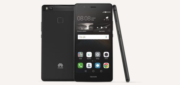 B329 Nougat Update on Vodafone Huawei P9 Lite