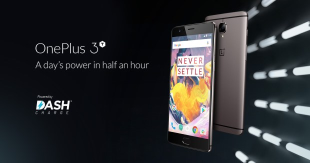 Download OxygenOS Open Beta 6 on OnePlus 3T