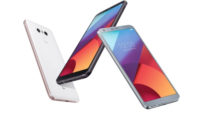 Root LG G6 and Install TWRP Recovery