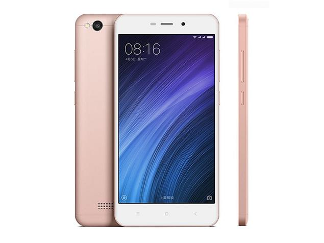 MIUI 8.5.1.0 Global Stable ROM for Redmi 4A