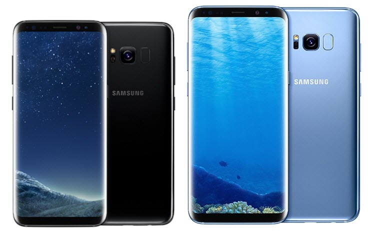 Best Custom ROMs for Samsung Galaxy S8 and S8 Plus
