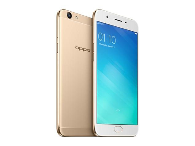 Download and Install Android Oreo on Oppo F1s (Lineage OS 15)