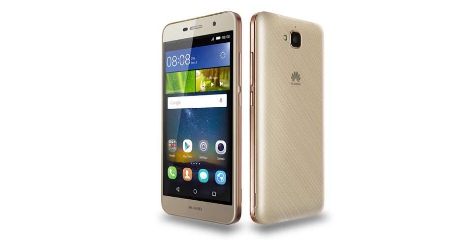 How to Root Huawei Y6 Pro tit-al00 and Install TWRP Recovery