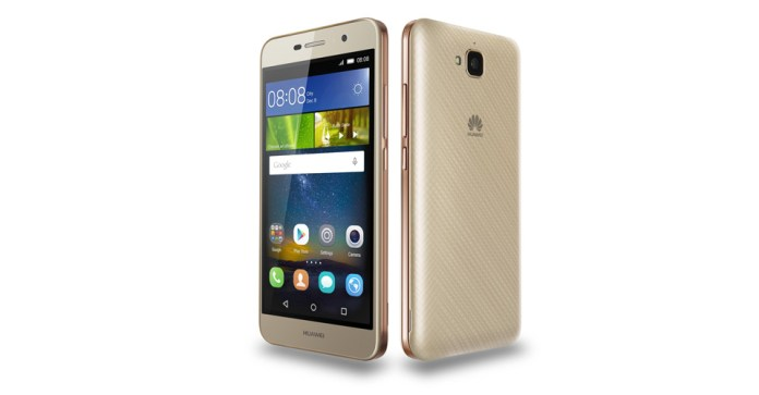 Root Huawei Y6 Pro tit-al00 and Install TWRP Recovery