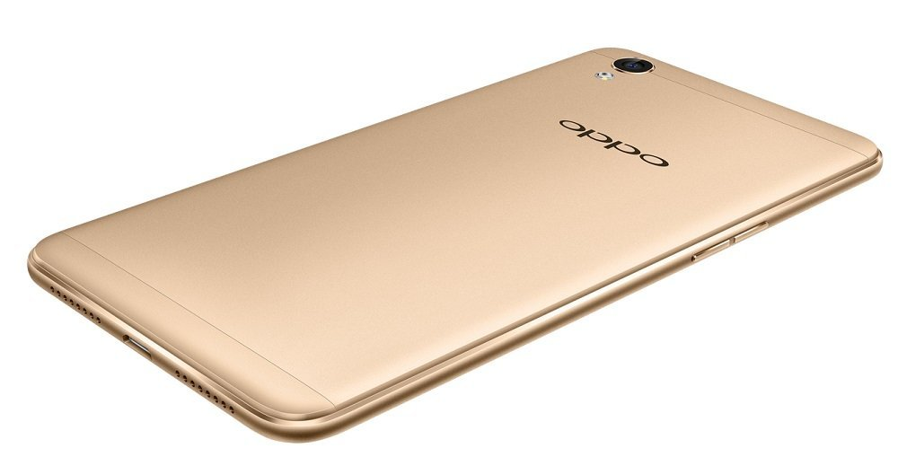 Download and Install Android Nougat 7.0/7.1 on Oppo A37 (LineageOS)