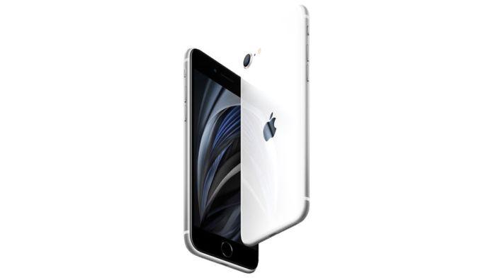 harga iphone SE indonesia