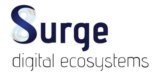Surge - Logo