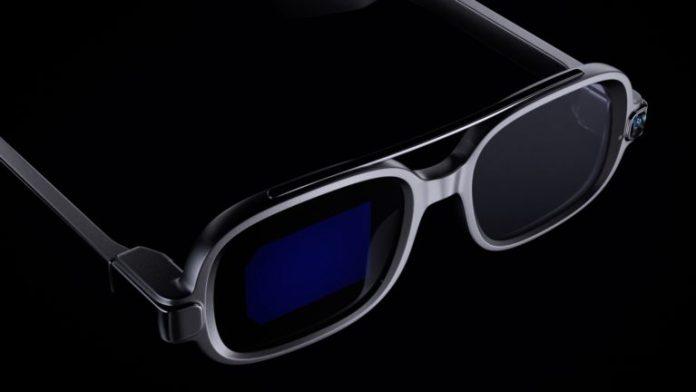 Smart Glasses Xiaomi