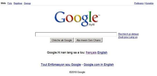 google_creole