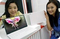 LG Xnote P210