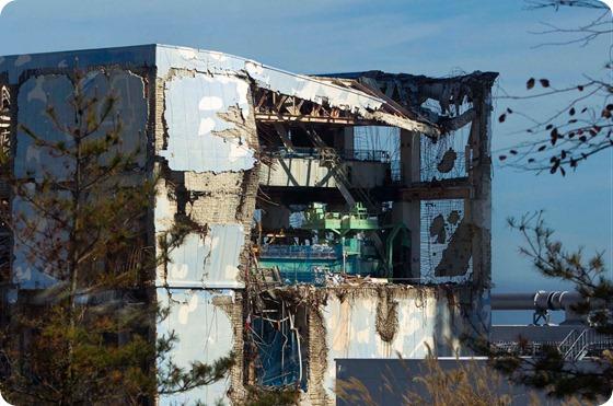 Fukushima - Resumen de Tecnologia 2011