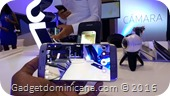 Gear 360 - Presentacion de Samsung