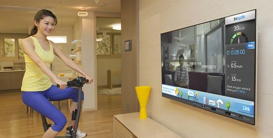 Sasmng SmartTV