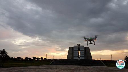 Drones - IDAC