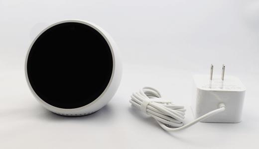 Amazon Echo spotの使い方とできることを解説
