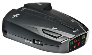 Cobra ESD 7570 9 band radar detector best car gift