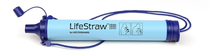 Lifestraw Best Outdoor Gifts