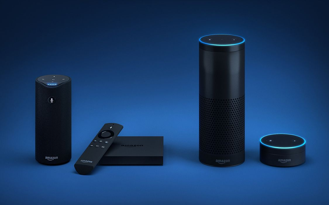 15 Amazon Devices Just Went On Sale