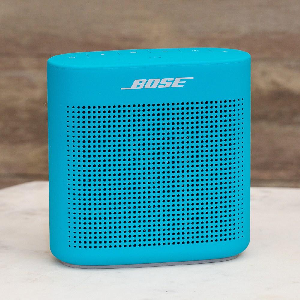 Bose Soundlink Color Best Speaker Gift