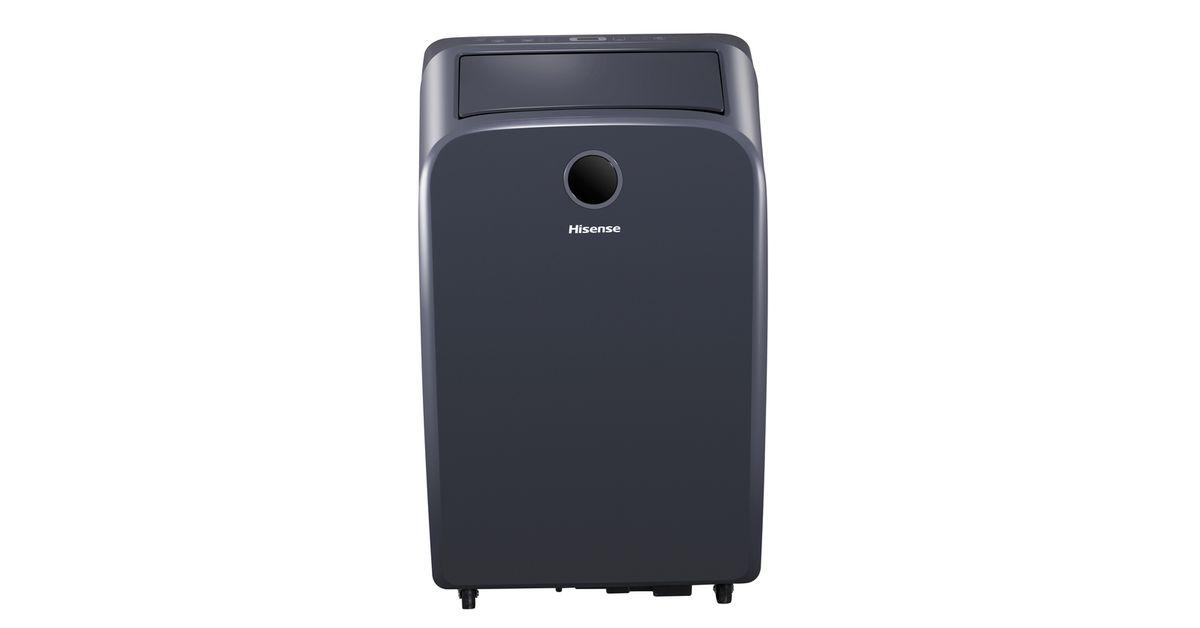 Hisense Releases Alexa Compatible Air Conditioner and Dehumidifier