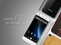 Doogee F3 Pro: Smartphone Fashion dengan Spek Tinggi harga Murah frg