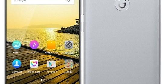 Gionee S8 dengan '3D Touch', Helio P10 RAM 4GB Dirilis: Harga dan Spesifikasi 34