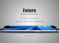 Ulefone Future dengan Fingerprint Samping Hadir di MWC 2016 a