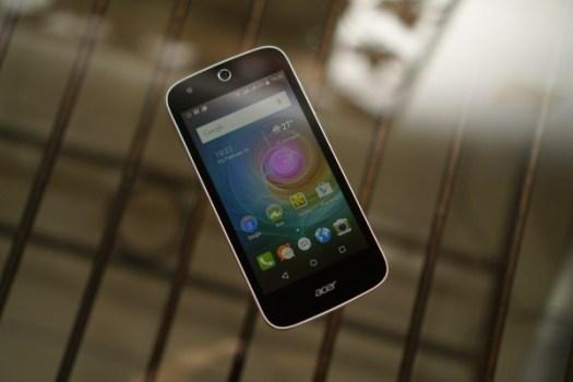 Acer Liquid Z330 Dirilis: Harga dan Spesifikasi Lengkap swe