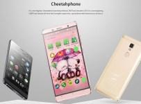 Cubot Cheetahphone Phablet RAM 3GB Full Metal: Harga dan Spesifikasi 21