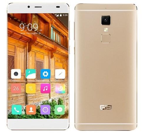 Elephone S3 Layar 5.2 Inci Bezel-less: Harga dan Spesifikasi er