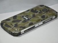 VKworld V5: Smartphone Waterproof Batere 5500 mAh Diumumkan 34