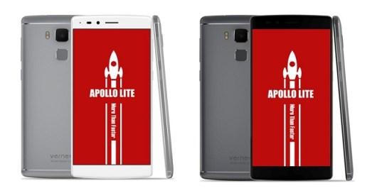 Harga dan Spesifikasi Lengkap Vernee Apollo Lite Diumumkan s