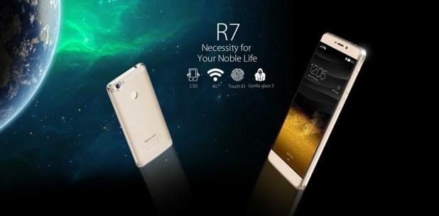 Blackview R7: Smartphone RAM 4GB Termurah Harga 2,3 Juta ds