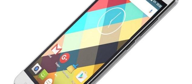 Cubot Rainbow: Smartphone 5 Inci, Android 6 Harga Murah ewe