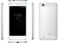 Doogee T6 Pro dengan RAM 3GB, Android 6 Dirilis: Harga & Spesifikasi ds